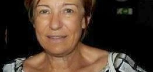 Gina Maniaci, sindaco di Piraino