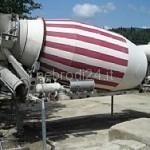 betoniera