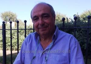 Presidente del Consiglio di PIraino - Aldo Marino