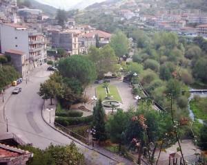 sinagra villa-comunale