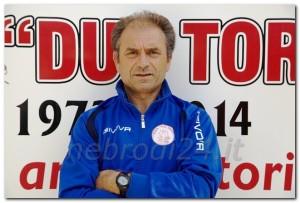 Mister Antonio Venuto