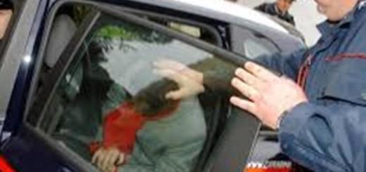 maltrattamenti arresto