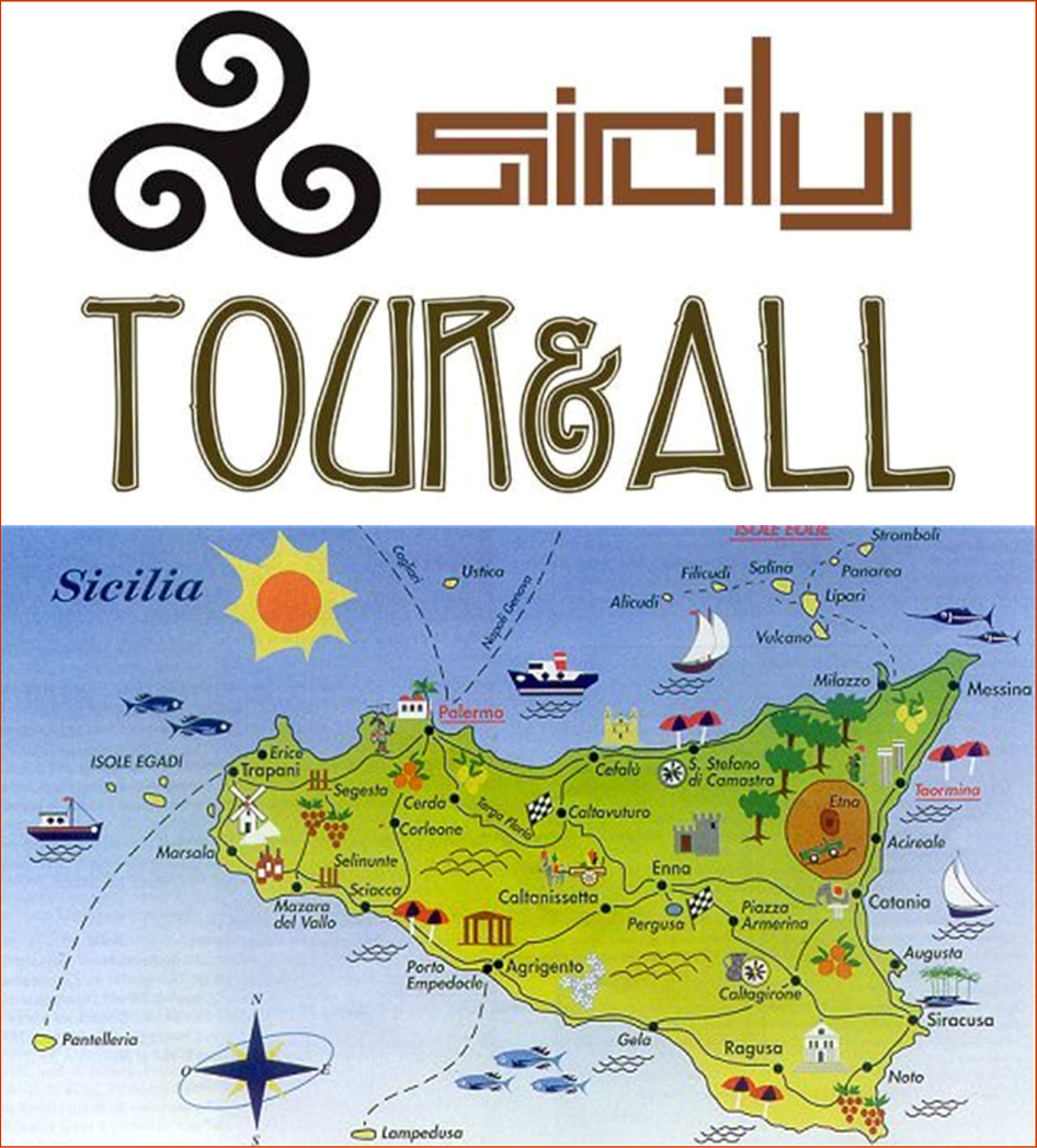 Sicily Tour & All