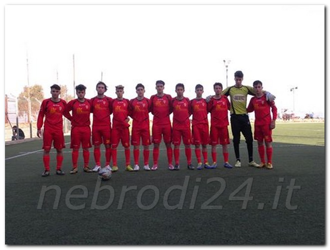 messina allievi