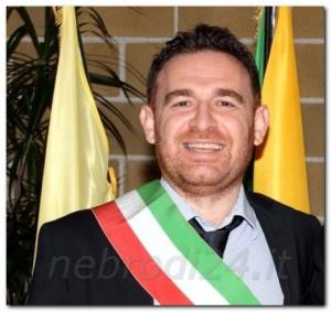 Salvatore Castrovinci - Sindaco di Torrenova