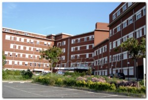 Ospedale Barone Romeo di patti