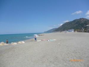 brolo spiaggia pulita relazione vigili 2