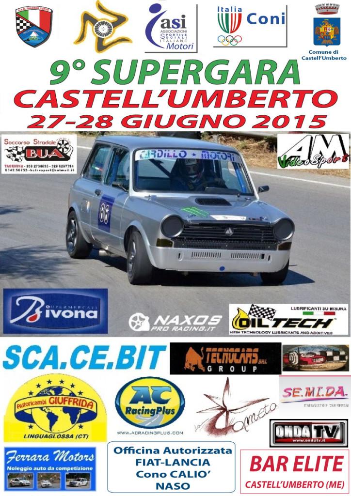 Locandina-CastellUmberto-SUPERGARA-2015