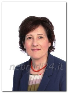 Marisa Bonina