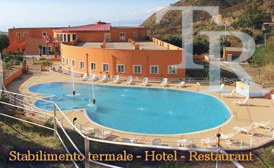 tiimeto resort