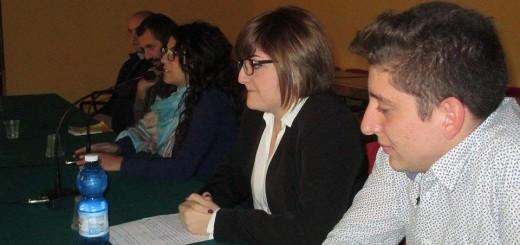 """naso la lotta all'azzardo organizzato dalla neo costituita """"Consulta giovanile"""""""
