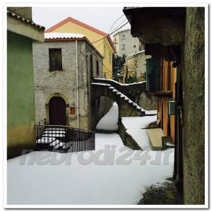 ucria centro storico