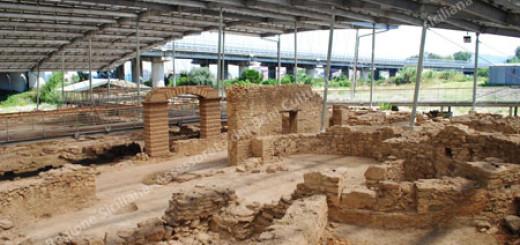 villa romana patti-1