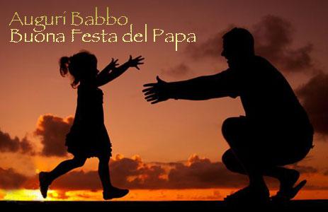 """19 marzo – la festa del papà, origini e tradizioni. festeggiala """"u vurparu"""" con marco manera"""