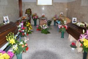 bare cimitero brolo