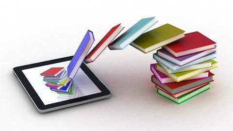 e-book libri di testo