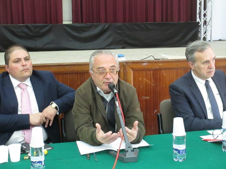 castell'umberto – crediti giornalisti: l'informazione trasferisce conoscenza che incide sul piano razionale
