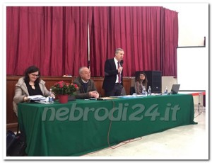 cineroforum evento giornalisti del 2015
