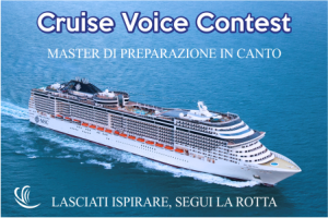 Cruise Voice Contest 2016 nave 2