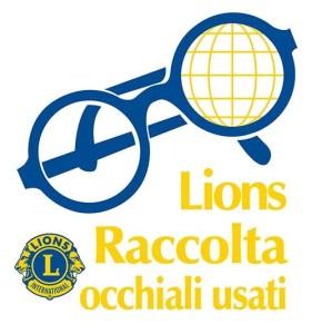 lions club occhiali