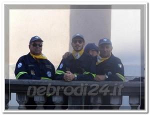 protezione civile brolo