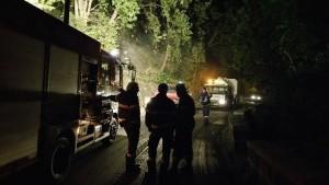 protezione civile brolo incendi 16 06 2016