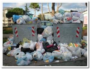 Germanà su emergenza rifiuti in Sicilia