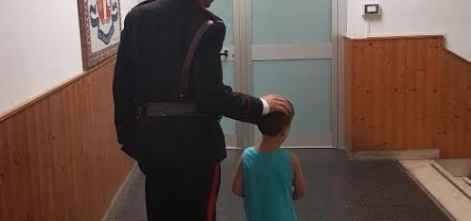 arresto per addescamento bambina
