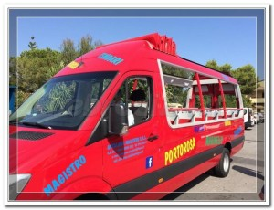 bus magistro