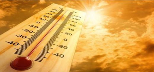 meteo – in arrivo il caldo africano – da lunedì ancora picchi di 40°c