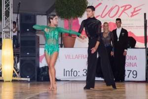 danza con il cuore