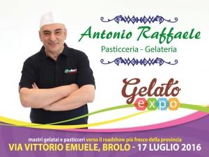 expo gelato 2016 antonio raffaele