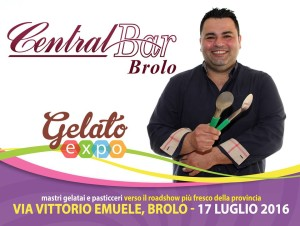 expo gelato 2016 bar central