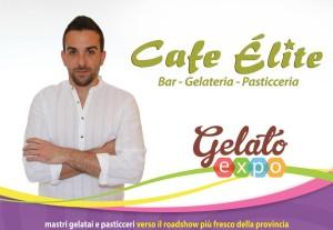 expo gelato 2016 caffè elite