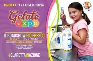 expo gelato 2016 claretta