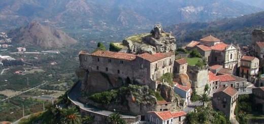 castiglione di sicilia panoramica