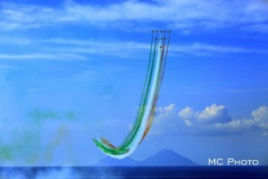 frecce tricolori mc2