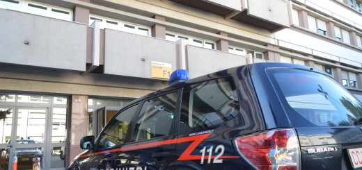 carabinieri-policlinico