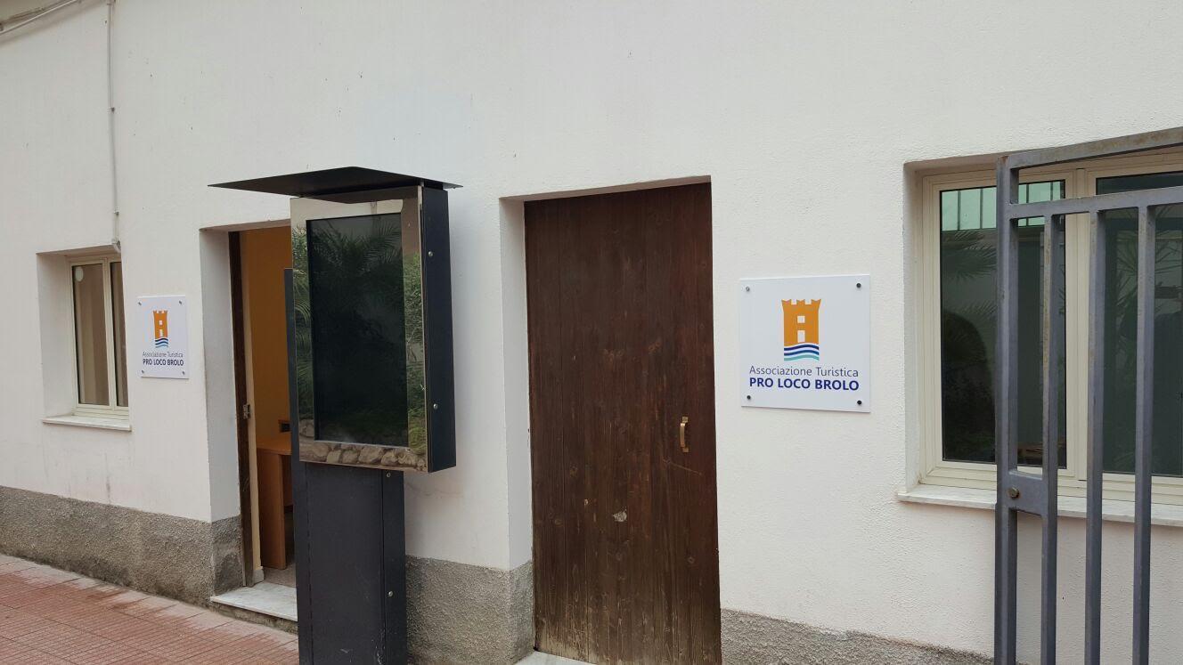 In Ufficio Turismo : Upgrade ufficio turistico iat di cascia valnerinaonline