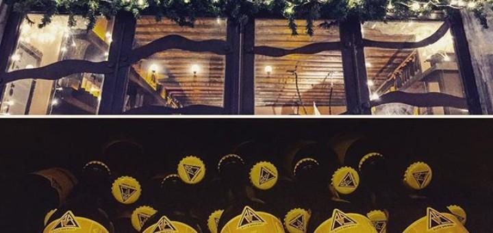 bottiglie carretta gialle