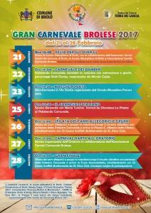 carenvale brolese 2017