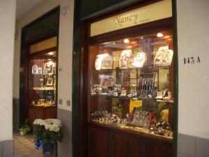 piraino – domani 19 marzo  la gioielleria nancy preziosi  di nancy ventura, festeggia i suoi primi 15 anni di attività