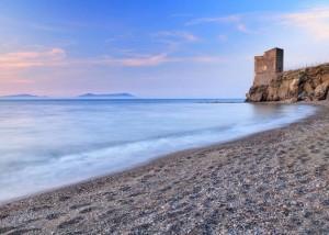 Spiaggia di Gliaca di Piraino - Foto: Riviera del Sole