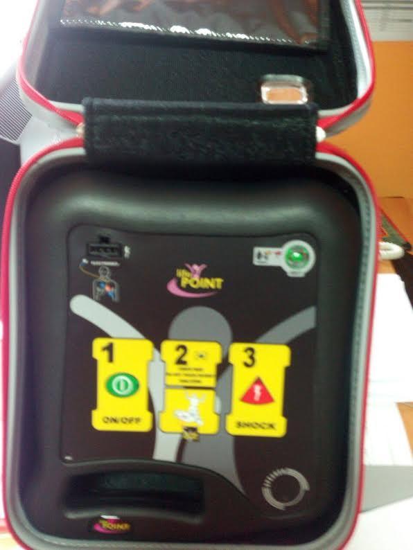 Brolo – Domenica la consegna di due defibrillatori di ultima generazione