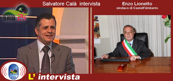 castell'umberto – il progetto covid1-19 nebrodi: l'intervista al sindaco enzo lionetto