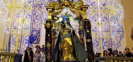 parrocchia maria ss annunziata