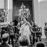 parrocchia maria ss annunziata processione bn