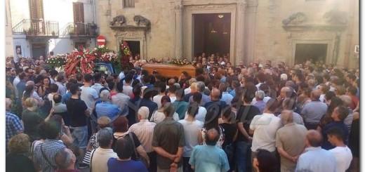 funerale giovanni cortolillo