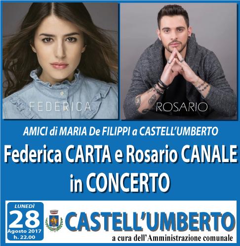 castell'umberto CONCERTO federica carta e rosario canale -DEL-28-AGOSTO