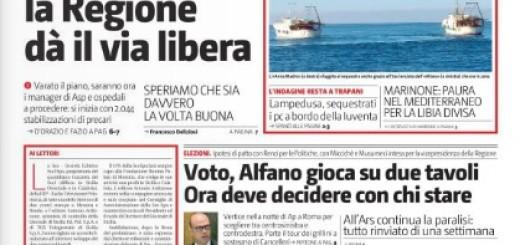 giornale di sicilia 2017